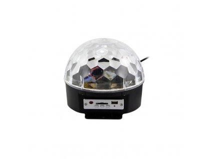 EMPIS LED Svetelný projektor s reproduktorom PLAY LEARN
