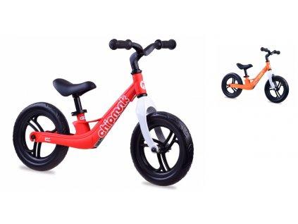 RoyalBaby Detské bicyklové odrážadlo CHIP detský bežecký bicykel detské bežecké odrážadlo detské chodítka (17)