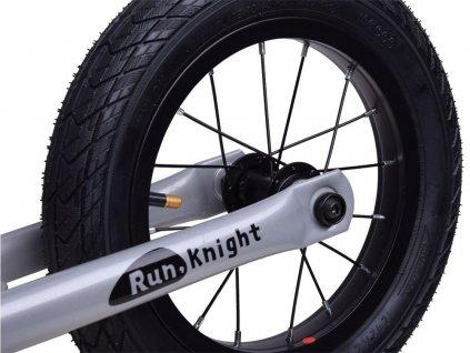 RoyalBaby Detské bicyklové bežecké odrážadlo ALU RUN odrážadlo detské bežecké odrážadlo balančné odrážadlo bicyklové odrážadlo 01