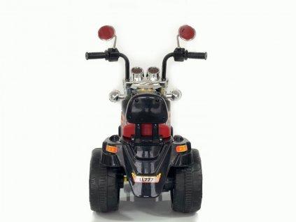Elektrická motorka HOT CHOPPER elektrická motorka motorka na batériu detská motorka 01