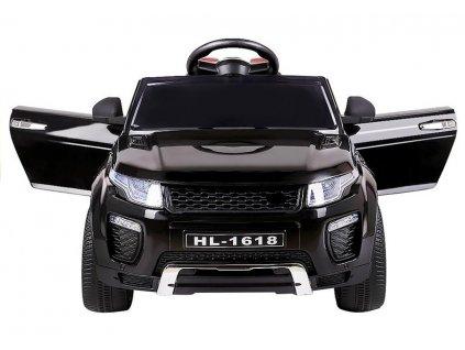 LEAN Elektrické auto BIGG BOSS HL18 elektrické autíčka pre dieťa auto na batériu auto pre chlapca auto pre dievča 01