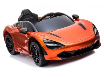 MCLAREN Elektrické športové auto McLaren 720S športové autíčko 0010