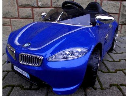 Elektrické auto SHOW B3 malypretekar.sk