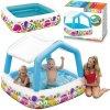 Detský bazén SUN so strechou malypretekar (3)