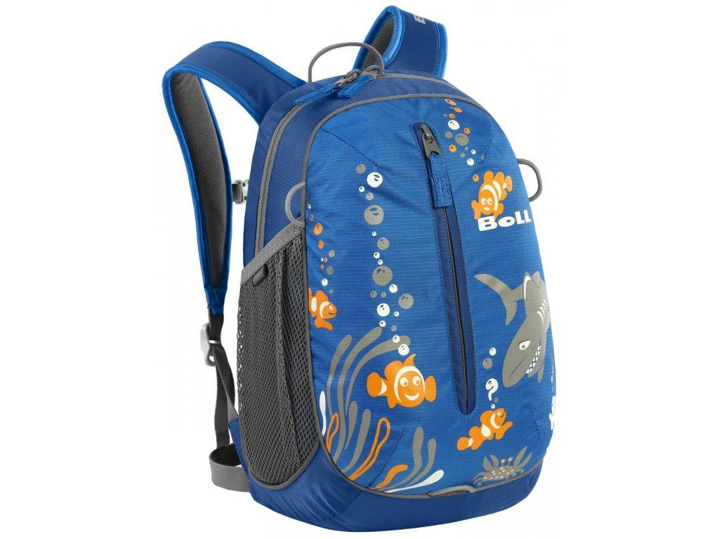 Boll Roo 12l dutch blue dětský turistický batoh