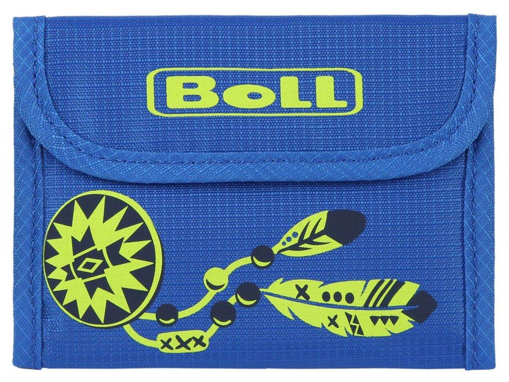Boll Kids Wallet DUTCH BLUE peněženka