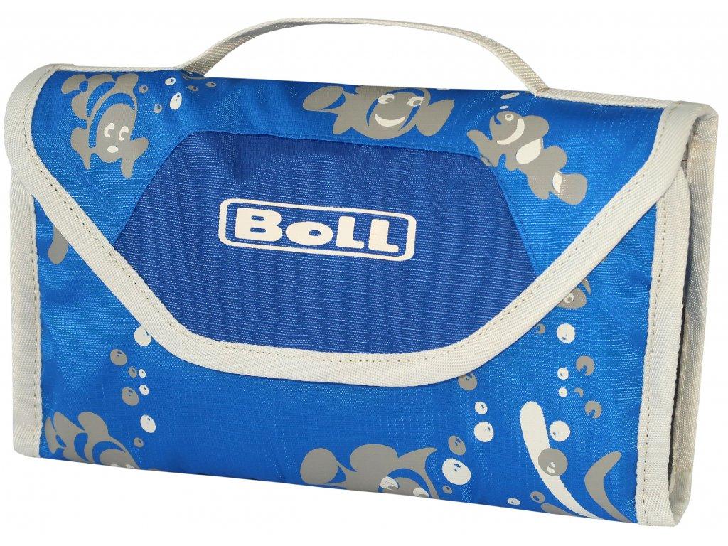 Boll Kids Toiletry Dutch blue toaletní taštička