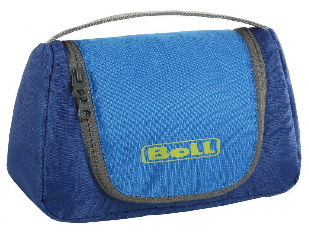 Boll Kids Washbag Dutch blue toaletní taška junior
