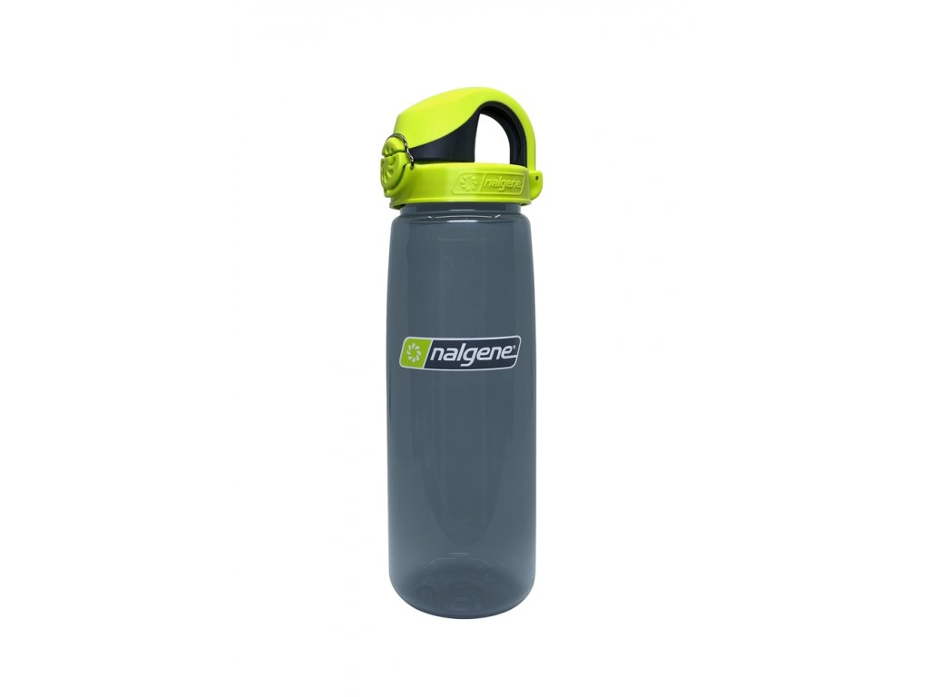 Nalgene OTF 650ml Charcoal