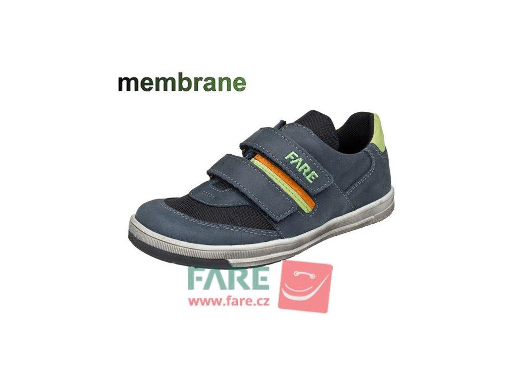 Fare 2615105 chlapcké celoroční membránové boty
