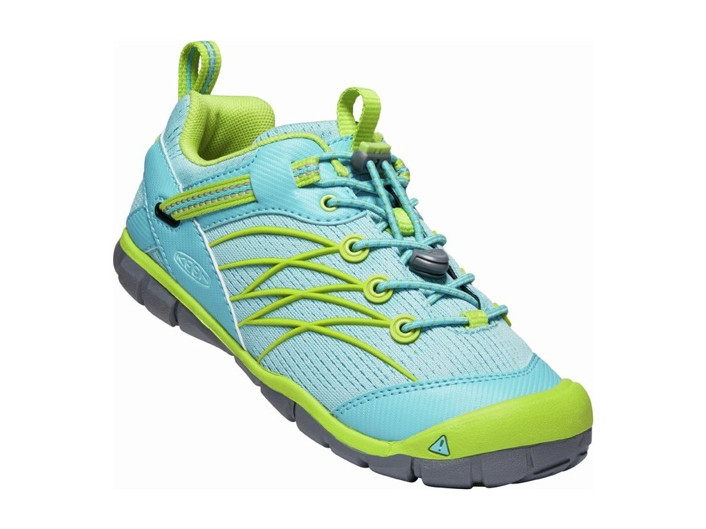 KEEN CHANDLER CNX YOUTH petit four/chartreuse
