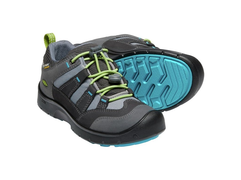 KEEN HIKEPORT WP JR magnet/greenery