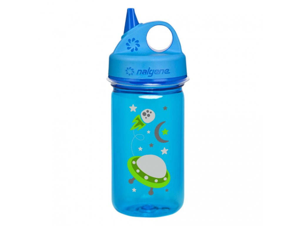 Nalgene GRIP´N GULP 350ml BlueSpace