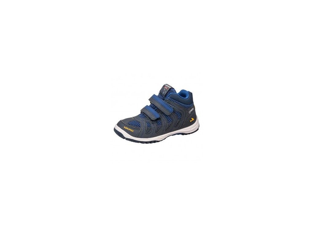 viking cascade ii mid gtx navy dark blue detska go.jpg.big