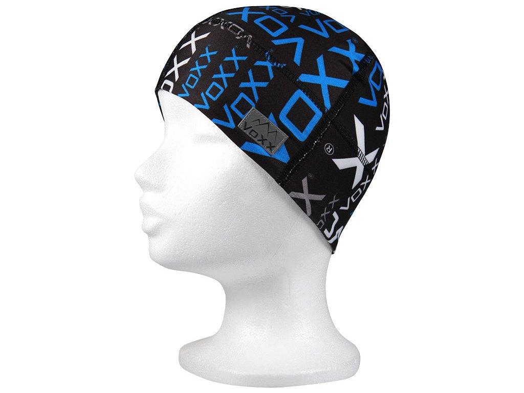 VOXX Funkční čepice CEPAN 11 modrá