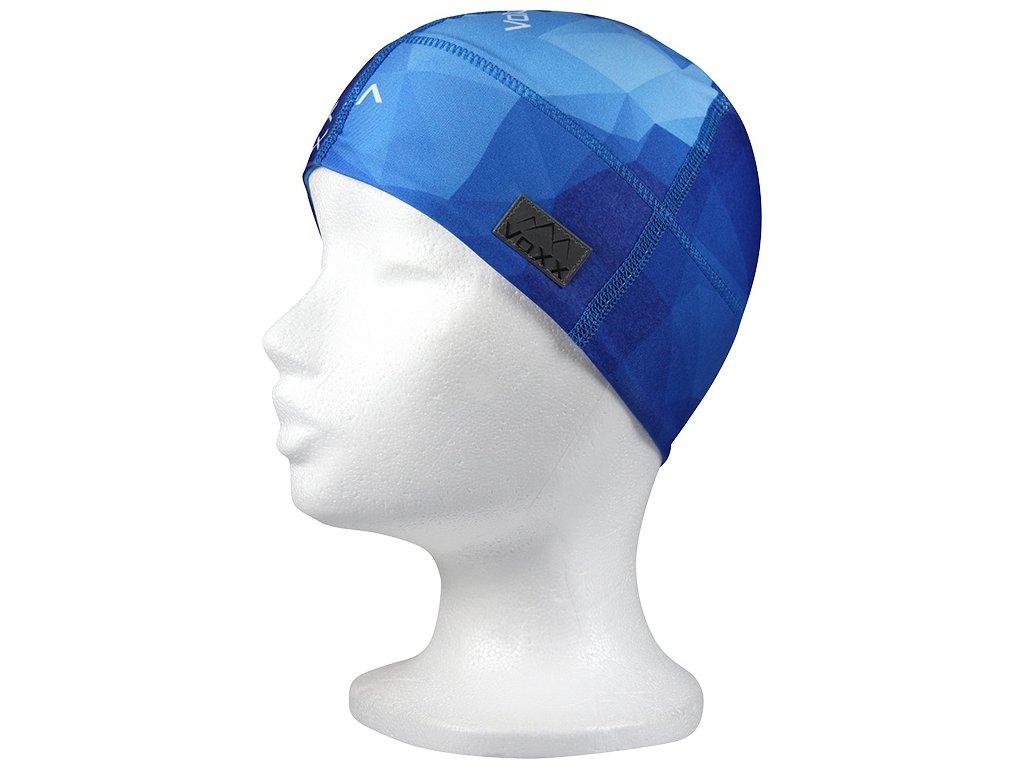 VOXX Funkční čepice CEPAN 3 modrá