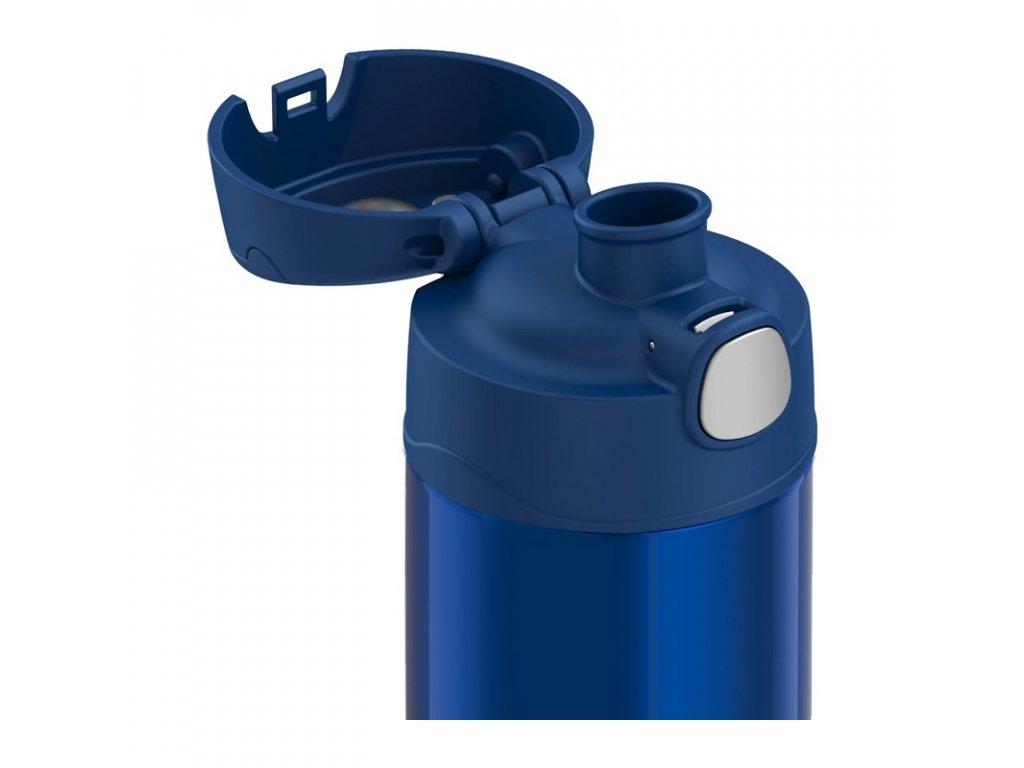 Thermos FUNtainer Hydratační uzávěr - modrá