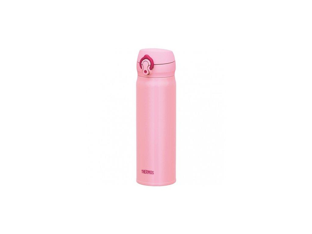 Thermos Motion mobilní termohrnek 500ml - coral pink