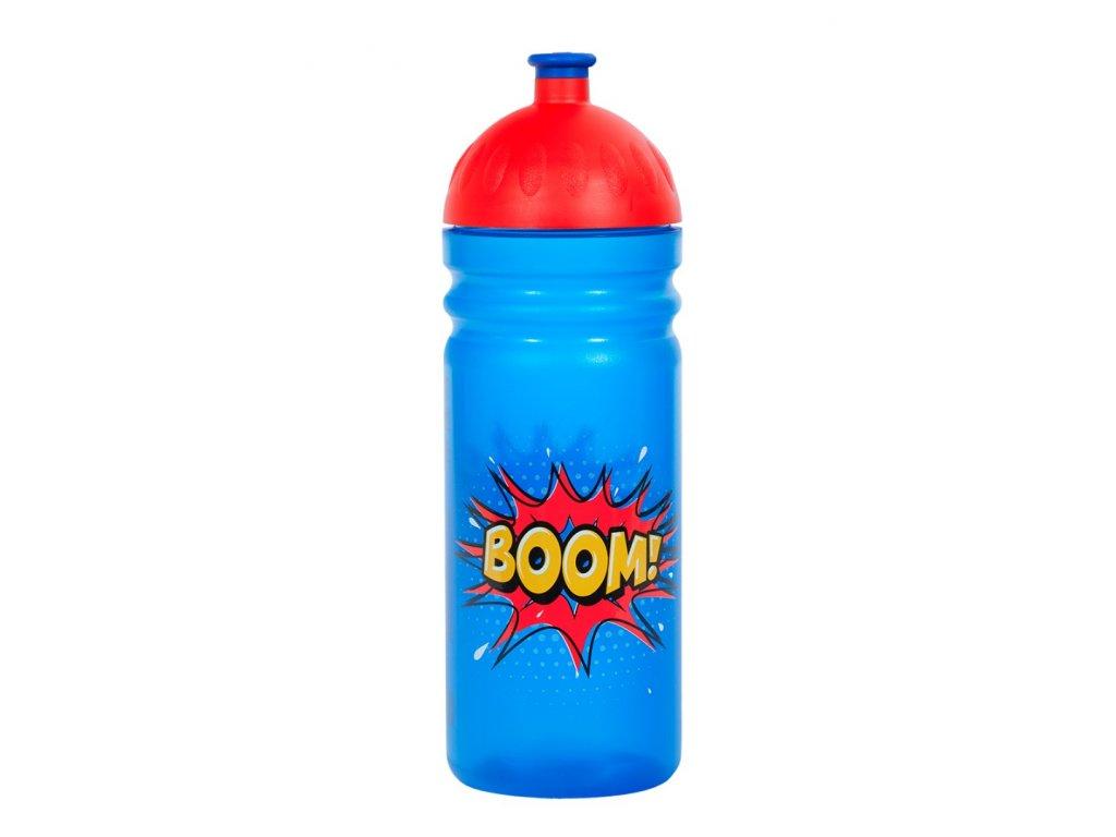 Zdravá láhev Boom 700ml