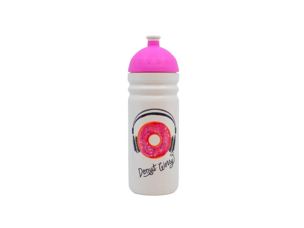 Zdravá láhev Donuty 700ml