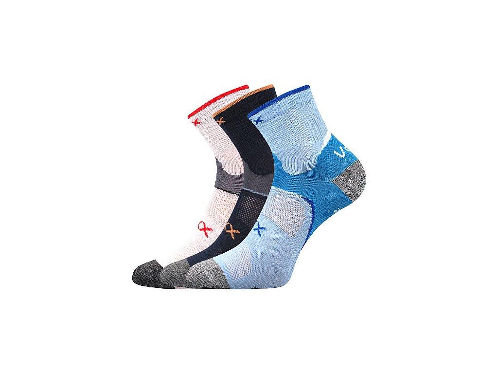 Voxx Maxterik silproX dětské sportovní ponožky