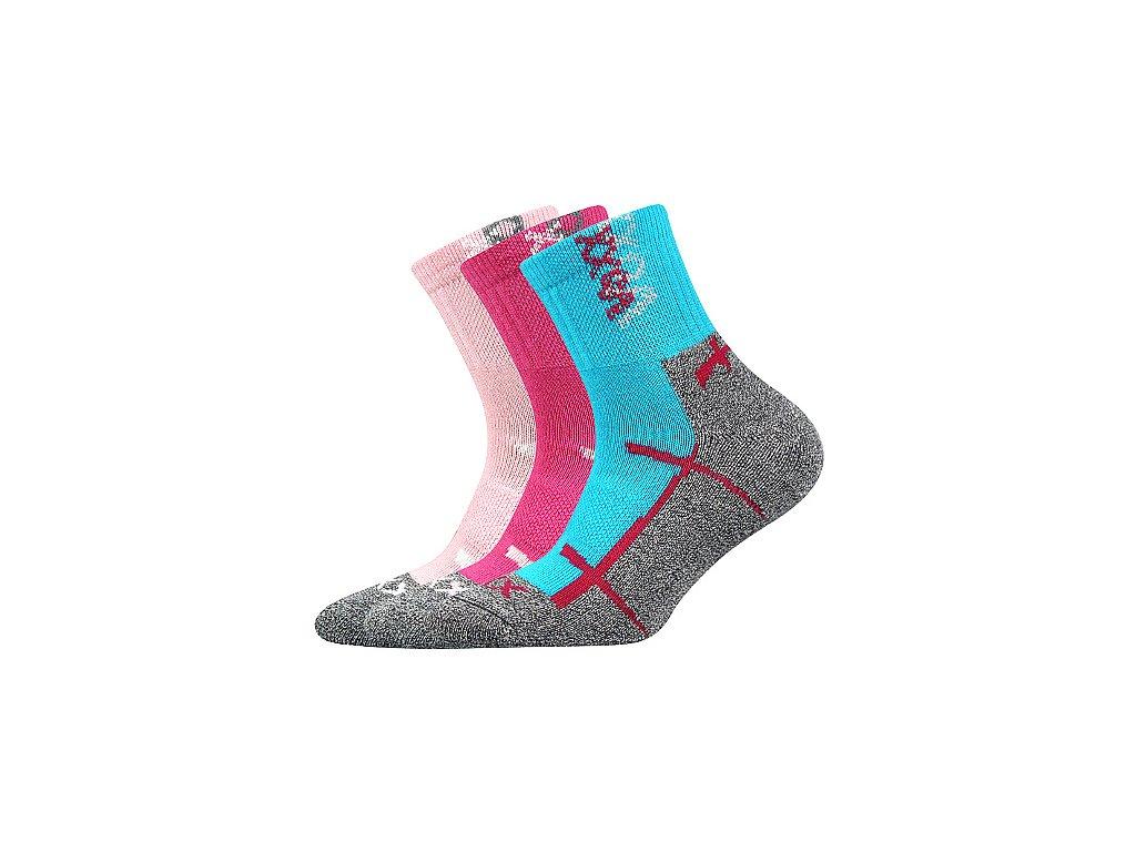 Voxx Wallík dětské sportovní ponožky