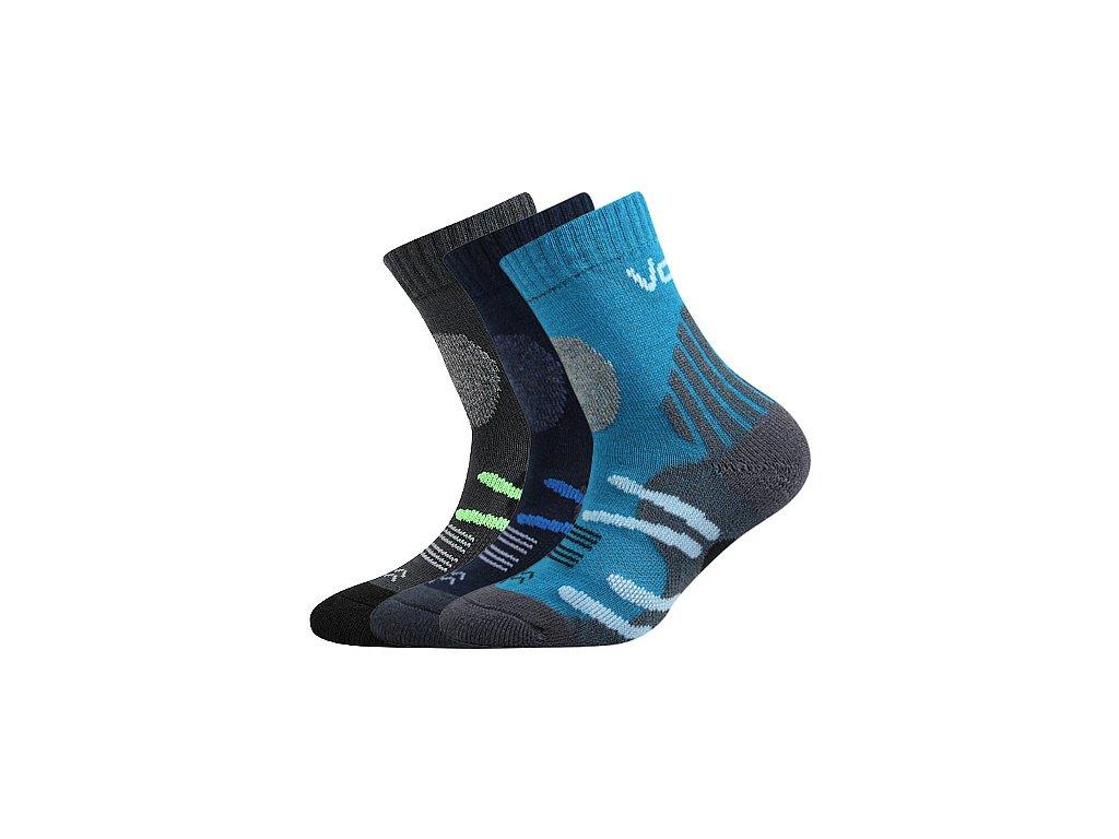 Voxx Horalík dětské outdoorové ponožky
