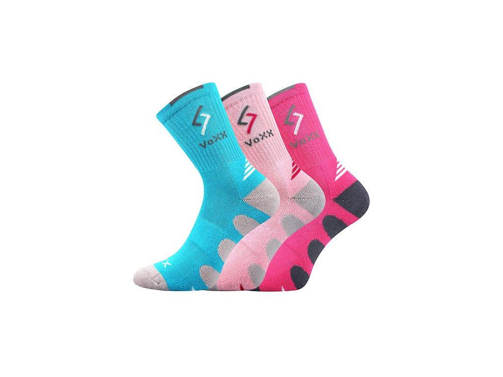 Voxx TRONIC dětské sportovní ponožky