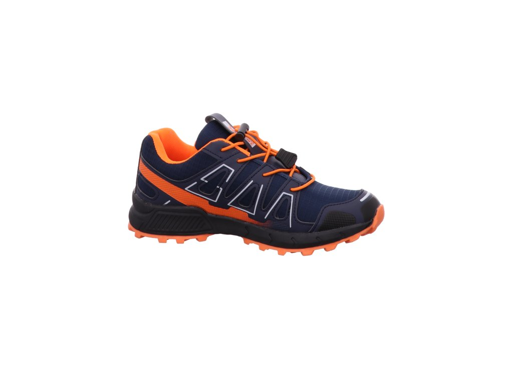 Xtreme Sports dětské sportovní tenisky 684009 oranžová