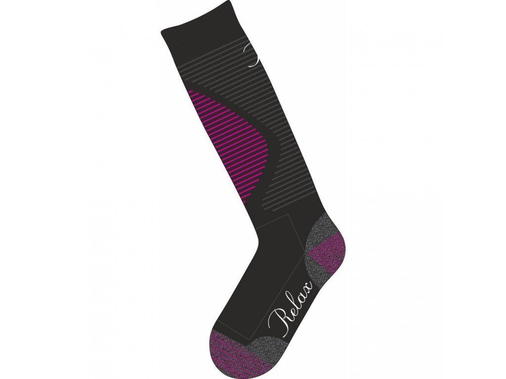 Relax dětské ponožky FREE RSO34B