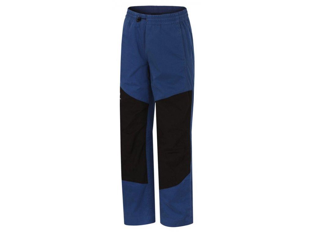 HANNAH TWIN JR english blue / anthracite