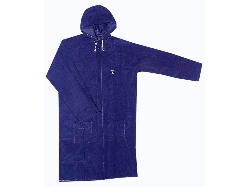 VIOLA 5503 pláštěnka tmavě modrá