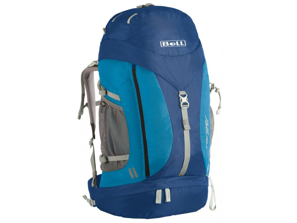 BOLL RANGER 38-52 dutchblue dětský trekingový batoh