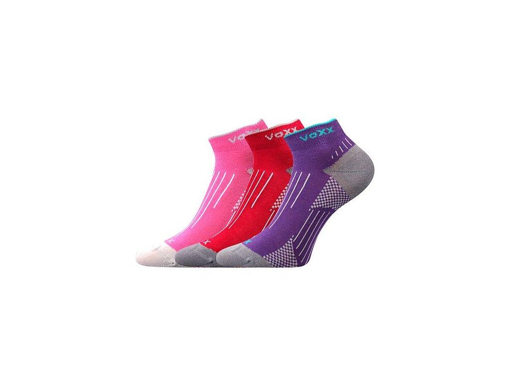 Voxx Azulik dětské sportovní ponožky