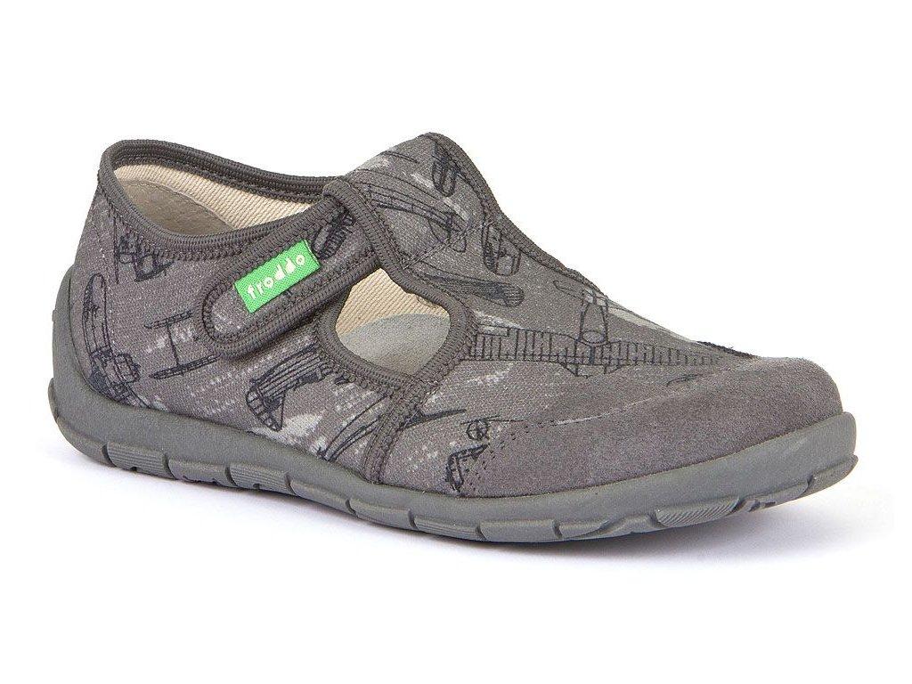 Screenshot 2021 09 06 at 10 48 03 Froddo Children's Slippers Product B2B