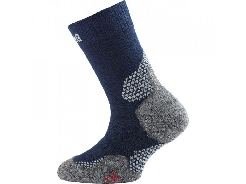 lasting detske ponozky tjc modre