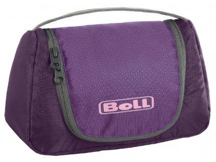 Boll Kids Washbag Violet toaletní taška junior