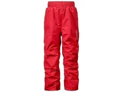 nobi kids pants červené