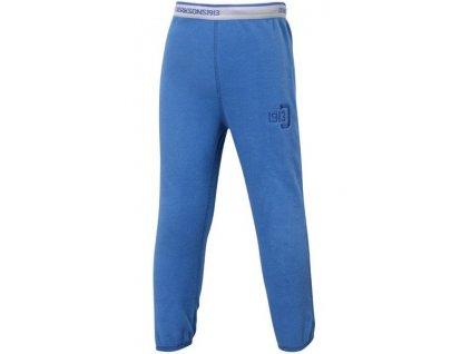 DIDRIKSONS 1913 Dětské kalhoty Monte - Světle modré
