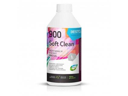 BOMA VOxx  900 SoftClean 1L ekologicky šetrný prací prostředek