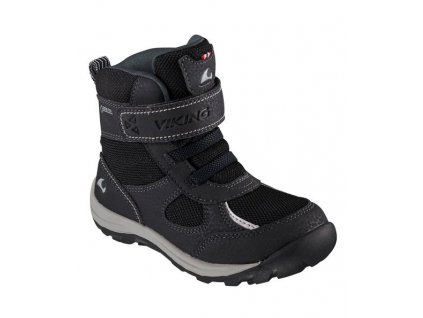 VIKING HAMAR GTX black
