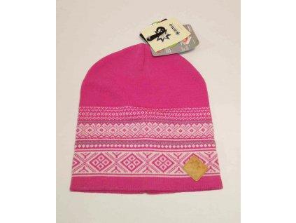 KAMA zimní čepice Merino A101 114