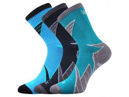 Voxx Joskik silproX dětské sportovní ponožky