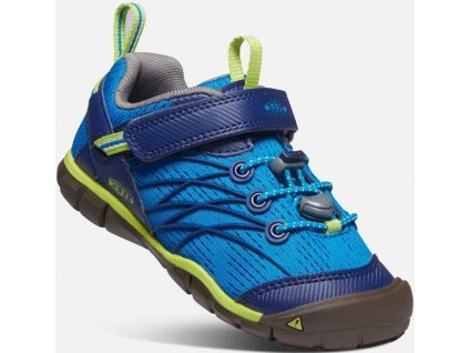 KEEN CHANDLER CNX C brilliant blue/blue depths