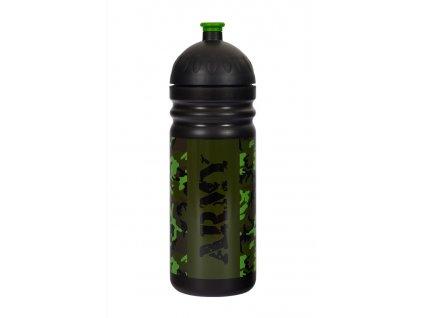 zdrava lahev army 0 7l