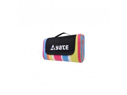 Yate Pikniková deka s Alu fólií Bmmf1000x1000