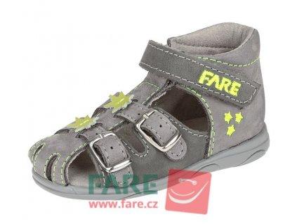 FARE 568164 sandály