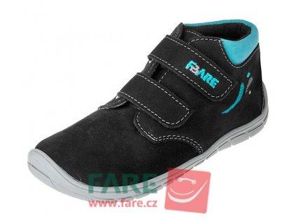 FARE BARE dětské celoroční boty 5221212