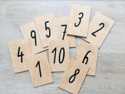 Smirkové číslice