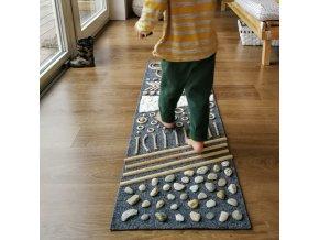 Senzomotorický koberec